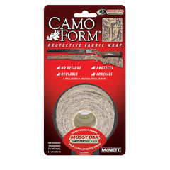 Camo Form - New Shadow Grass, Tape, Concealment, 17.45, Gear Aid