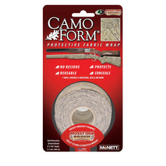 Camo Form - Brush, Tape, Concealment, 17.45, Gear Aid