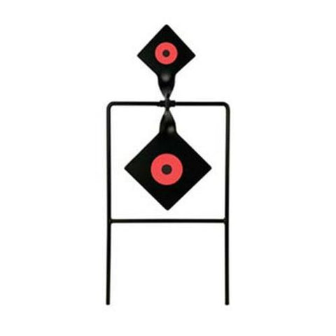 .22 Spinner Target Small, Spinner Targets, Steel Targets, Targets & Throwers, 21.45, Champion Traps and Targets