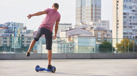 What is the new UL2272 Hoverboard Certification?
