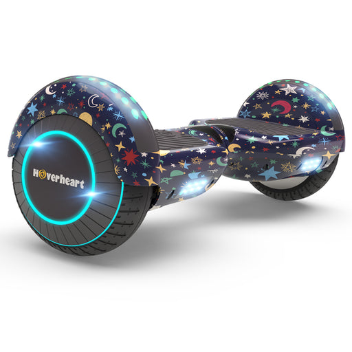 "New 6.5"" Twinkle Star UL Certified Safe Hoverboard"