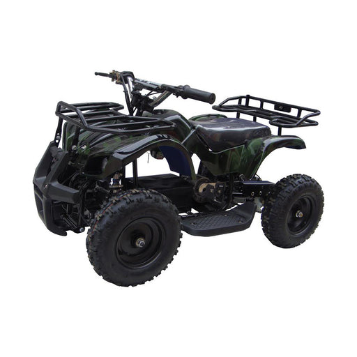 Electric Sonora Quad Battery-Powered ATV for kids