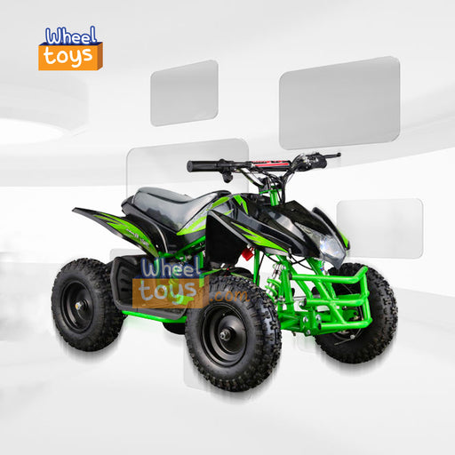 Outdoor Titan 24V Mini Quad ATV