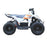 Sahara Electric Ride-On ATV for Kids