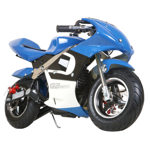 Mini Ninja Gas Power Motorcycle EPA Approved 40CC 4-Stroke