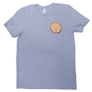 MEN'S JAM CRUISE OUT TO SEA TEE