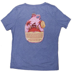 WOMEN'S JAM CRUISE OUT TO SEA TEE