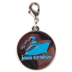JAM CRUISE ZIPPER PULL