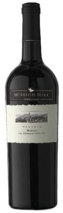 Mission Hill Reserve Merlot