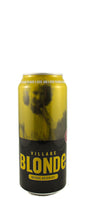 Village Blonde 4pk Cans