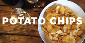 2019-09-06 Potato Chip Pairing