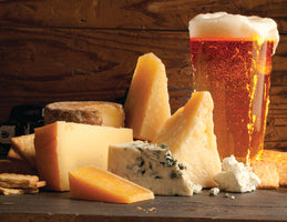 2018-09-21 Beer & Cheese