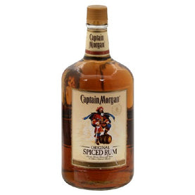 Captain Morgan 1750ml