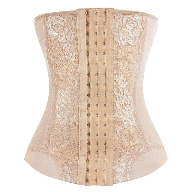 Waist Trainer Corset Slimming Belt