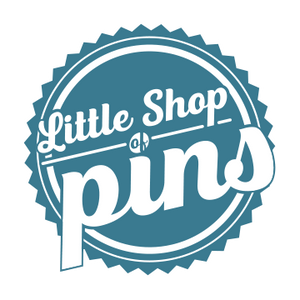 Little Shop of Pins