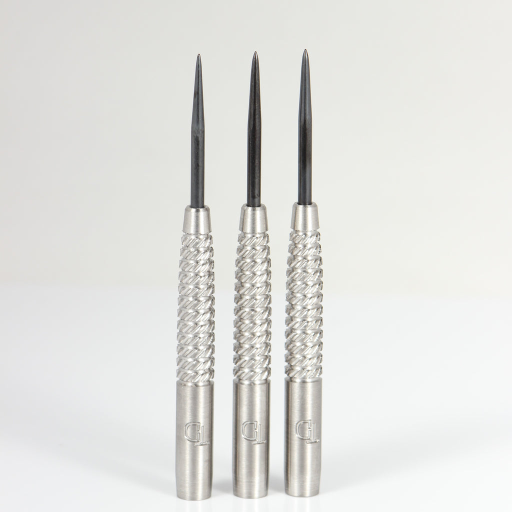 Eric Dennison Darts - Bottom Right