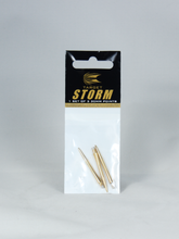 Target Storm Point - 30mm Gold Smooth