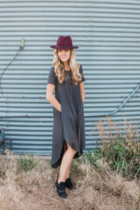 Ever T-shirt Dress