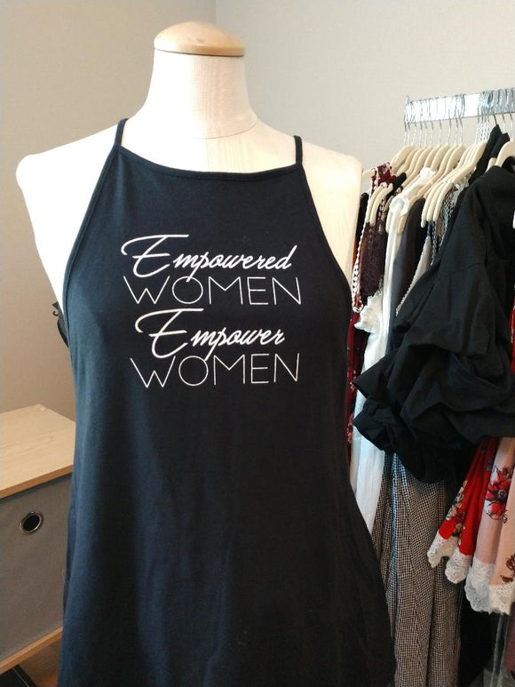 Empowered Women Tank