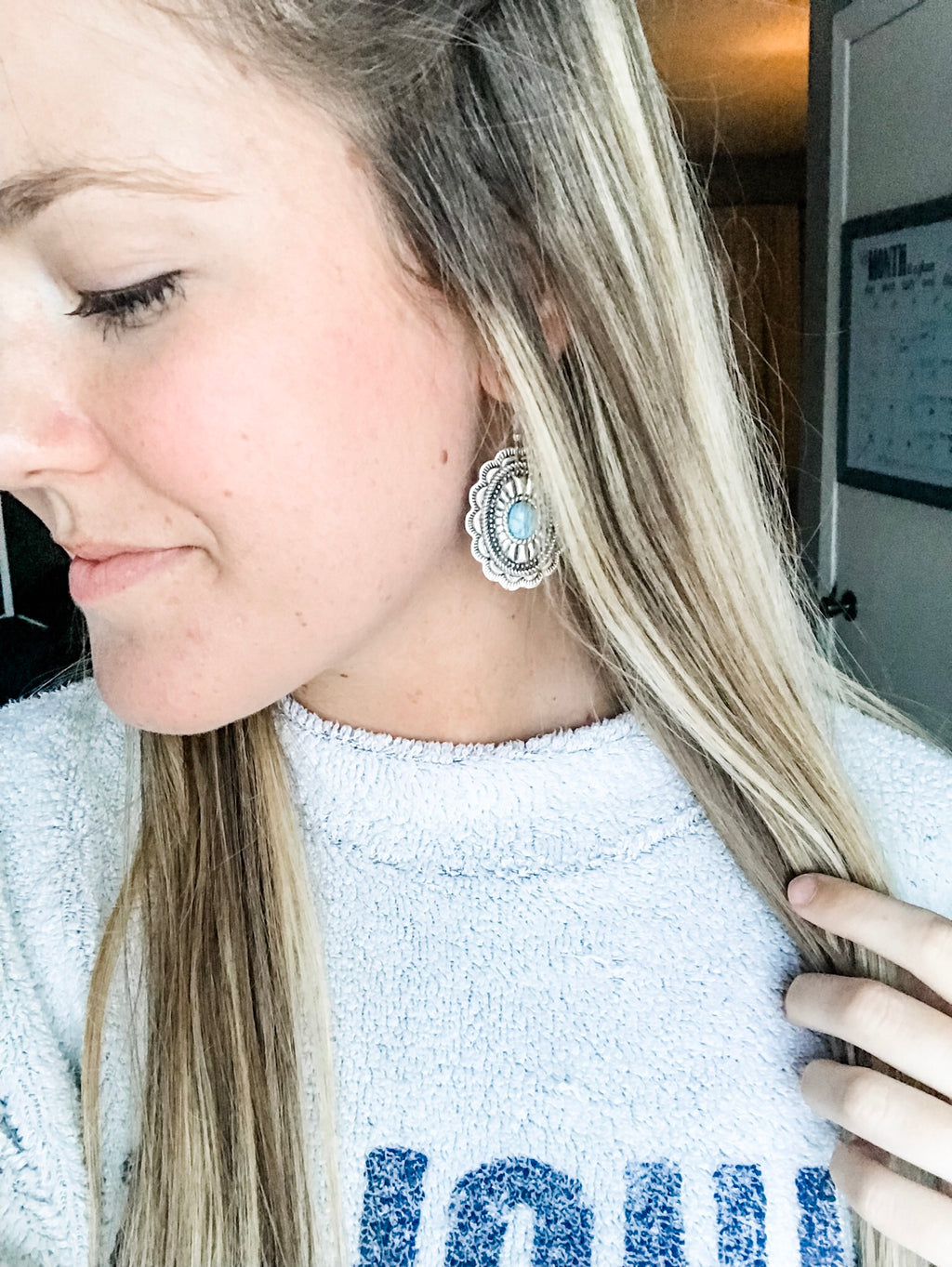 Maddie Earrings