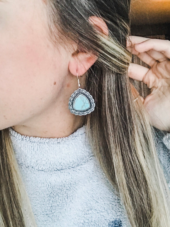 Tenille Earrings