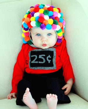 Top 10 Homemade BABY Costumes!