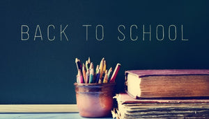Eco-Friendly Back To School Hacks