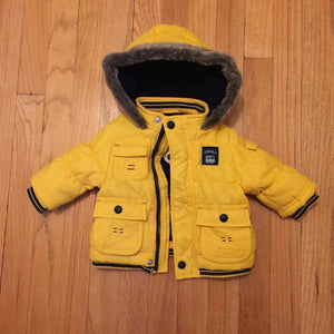 Winter Jacket 3-6M by Jasper Conran