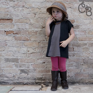 Photo Finish Adelyn Dress - Organic