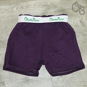 Plum Pudding Savvy Shorts