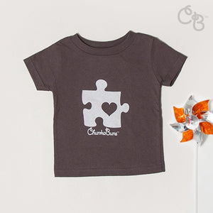 Piece of My Heart Toddler Tee