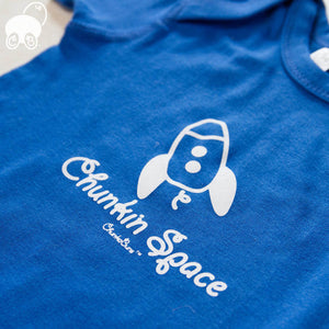 Chunkin Space Infant Tee