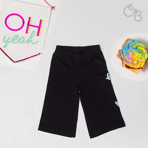 Basic Black Pants - NEW!