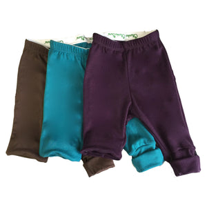 Plum Pudding Savvy Pants