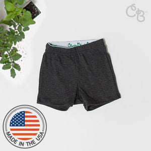 Earl Grey Savvy Shorts