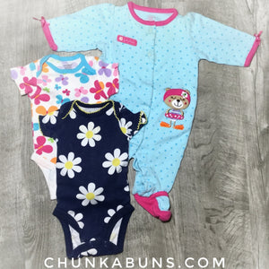 Play Clothes Set size NB
