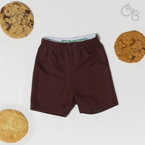 Brown Sugar Savvy Shorts