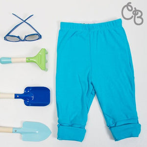 Scuba Blue Savvy Pants (TM)