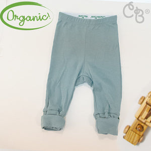 Organic Sea Smoke Pants