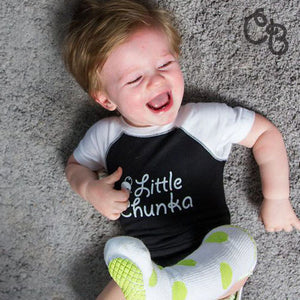 Little Chunka Infant Bodysuit