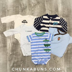 Play Clothes Set size 6/9M