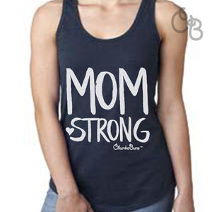 Mom Strong Tank