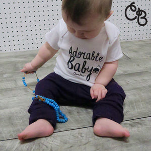 Adorable Baby Tees