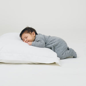 Cloth Diaper Friendly Sleeper