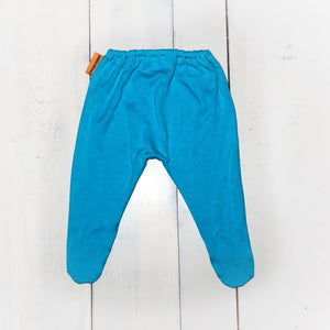 Scuba Blue Wobble Bottoms