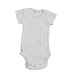 Cloth Diaper Friendly Bodysuit (aka 'onsie')