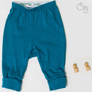 Peacock Savvy Pants
