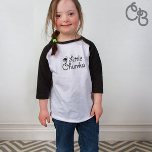 Baseball Toddler Tee