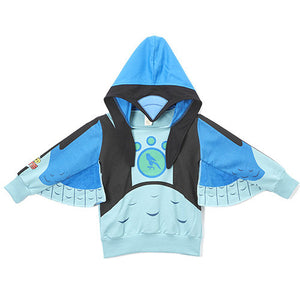 Wild Kratts Power Suit Hoodie