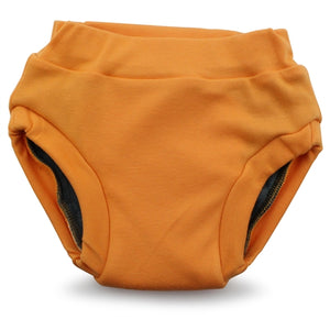 potty training pants from Kangacare on chunkabuns.com